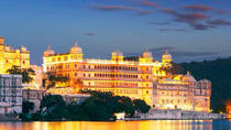 Udaipur Sightseeing Tour With Monsoon Palace, Udaipur, Cultural Tours