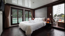 Romantic Honey Suite Cabin With Aclass Stellar Cruise, Hanoi, Romantic Tours