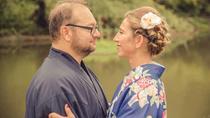 Japanese Garden Vow renewal, Tokyo, Wedding Packages