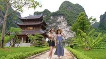 Ninh Binh 2 days : Trang An Kong Skull Island - Cuc Phuong National Park, Hanoi, Attraction Tickets
