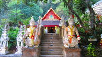 Chiang Mai Secrets Tour in Doi Suthep National Park, Chiang Mai, Attraction Tickets