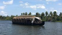 Private Backwater Tour - Day Cruise with Lunch on Kerala Houseboat, Kochi, Day Trips