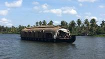 Private Backwater Tour - Day Cruise with Lunch on Kerala Houseboat with transfers, Kochi, Day Trips