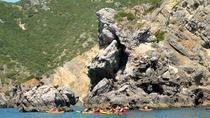Kayak Safari in Secret Arrábida, Lisbon, Kayaking & Canoeing