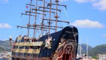 Journey Upon A Pirate Ship Crusie From Marmaris, Marmaris