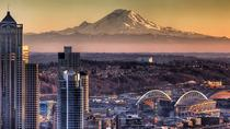 Seattle 1-Day Sightseeing Tour, Vancouver, Cultural Tours
