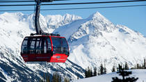 Whistler 1-Day Sightseeing Tour, Vancouver, Cultural Tours