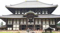 Todai-ji Temple Early Bird Tour, Osaka, Cultural Tours