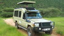 Amboseli Mara Safari, Nairobi, Cultural Tours