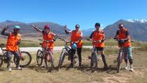 1 Day Biking & Urubamba White Water Rafting Sta Maria, Cusco, White Water Rafting
