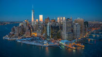 NYC VIP 24 minutes Doors on, New York City, Air Tours