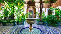 Marrakech Mean Landmarks - Group Sightseeing Tour, Marrakech, Cultural Tours