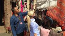Private Shopping Experience in Medina with an Insider Registered Shopping Guide, Marrakech, ...