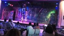 SAFARI CAT DANCERS SHOW AND DINNER, Nairobi, Food Tours