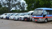 Zanzibar Arrival Transfer: Zanzibar Airport to Hotel, Zanzibar City, Airport & Ground Transfers