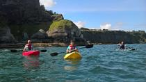 2 Hour guided kayaking Tour, Northern Ireland, Private Sightseeing Tours