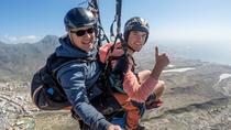 Standard Paragliding Tandem flight over Adeje, Tenerife, Paragliding