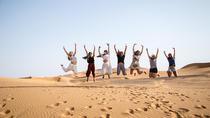 Small Group Marrakech to Fez via merzouga desert, Marrakech, 4WD, ATV & Off-Road Tours