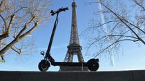 Paris Electric Scooter Rental , Paris, Vespa, Scooter & Moped Tours