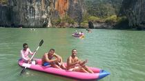 Day-Trip to James Bond Island by Speedboat from Phuket, Phuket, Day Trips