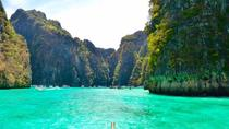 One-Way Transfer from Phuket to Phi Phi by Ferry, Phuket, Ferry Services