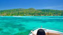 Phuket to Phi Phi Island Trip by Speedboat including Buffet Lunch, Phuket, Day Trips