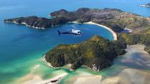 Abel Tasman Experience, Nelson, Air Tours