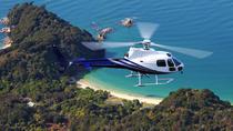 Best of Both Worlds - Abel Tasman, Nelson, Air Tours