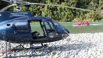Heli-Jet Combo, Nelson, Air Tours