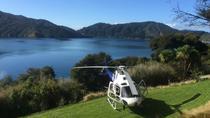 Marlborough Sounds Experience, Nelson, Air Tours