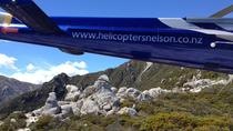 The Ultimate Lord of the Rings Combo Tour, Nelson, Air Tours