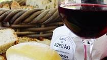 Lisbon Private Shore Excursion: Wine and Food Tour, Lissabon