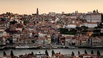 Porto Private Tour with Wine Tasting from Lisbon, Lisbon, City Tours