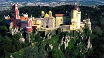 Private Sintra and Cascais Tour, Lisbon, Day Trips