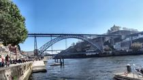 Private Tour: Porto Tour with Wine Tasting and River Cruise from Lisbon, Lisbon, Private ...