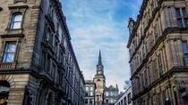 Cultural Walking Tour of Newcastle, Newcastle-upon-Tyne, Walking Tours