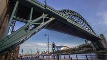 El muelle, Newcastle-upon-Tyne, Cultural Tours