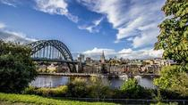 Famous Folk of Newcastle, Newcastle-upon-Tyne, City Tours