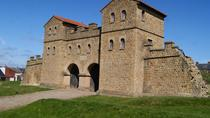 Half Day Tour of Hadrian's Wall, Newcastle-upon-Tyne, Cultural Tours
