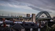 Historical Walking Tour of Newcastle, Newcastle-upon-Tyne, Walking Tours