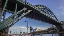 The Quayside, Newcastle-upon-Tyne, Cultural Tours