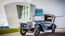 General Admission to the Fountainhead Antique Auto Museum, Fairbanks, Museum Tickets & Passes
