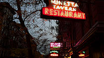 Greenwich Village Meatballs and MacDougal Street New York City Walking Tour, New York City, Walking ...