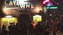 Music and Eats on MacDougal Street Walking Tour, New York City, Walking Tours