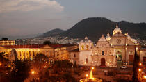 3-Hour Walking Tour of Xela Quetzaltenango and its Historical Center, Quetzaltenango, City Tours