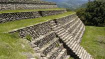 Mixco Viejo Tour from Guatemala City, Guatemala City, Archaeology Tours