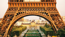 Paris Guided Weekend Adventure, France, City Tours