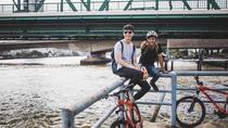 Cycle and Snack through hidden Bangkok, Bangkok, 4WD, ATV & Off-Road Tours