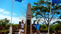 Excursion bord de mer : visite de Philipsburg vers Marigot, Philipsburg, Ports of Call Tours