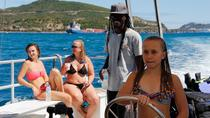 Shore Excursion: St Maarten Land and Sea Tour, Philipsburg, Ports of Call Tours